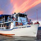 Far West Boat Tours - Flathead Lake Cruises