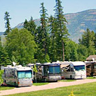Columbia Falls RV - Cleanest RV Park Around