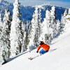 Whitefish Mountain Resort   $86/person package - Value-priced and full of energy. Ski lift tickets, ski-in/out lodge rooms and daily hot breakfast start at just $86/person (2 night minimum). The best deal on the mountain.
