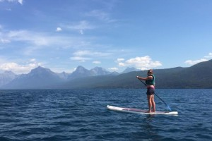 Glacier Guides & Montana Raft Co. Gear Rentals