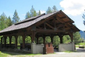 Forest Service Camp & RV Sites - less expensive
