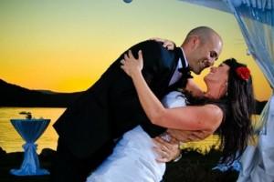 Lodge at Whitefish Lake - groups & weddings