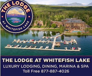 The Lodge at Whitefish Lake Family Resort