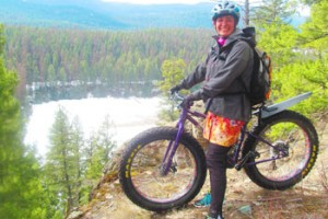 Spoke and Paddle - bike rentals near Flathead Lake :: Affordable bike rentals around Flathead Lake for funseekers wanting to see the area trails and backcountry. Top-quality equipment for all ages. Offered Half- or Full-Day.