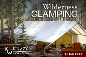 K Lazy 3 Glamping