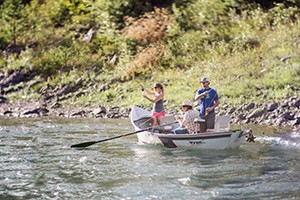 Great Northern Guided Fly Fishing Trips