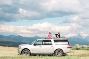 Budget Rental Cars - 3 rental locations