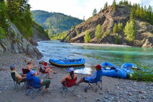 Glacier Guides & Montana Raft Co. Outdoor Center
