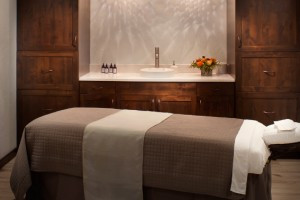 The Spa at the Firebrand Hotel