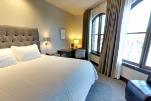 The Firebrand Hotel - newest luxury hotel