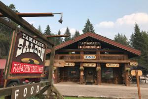 Historic Tamarack Lodge & Cabin rentals