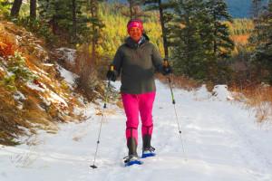Spoke & Paddle | Glacier Ski Tour