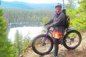Spoke and Paddle - bike rentals near Flathead Lake