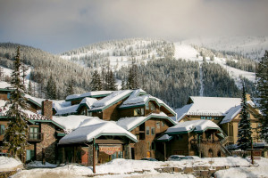 Kandahar Lodge - 4 day, 3-night winter packages
