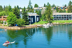 Marina Cay | Family Resort on Flathead Lake