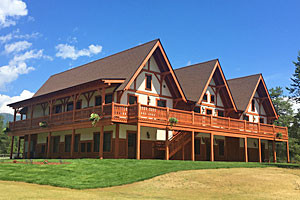 Great Northern Resort - New Lodge Rooms