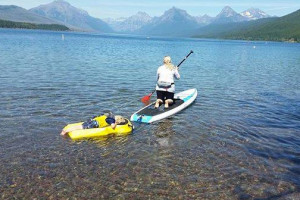 Glacier Outfitters - Kid Friendly Rentals