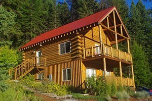 Bar W Ranch - pet friendly accommodations
