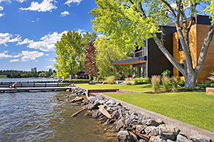 Whitefish Escapes - amazing luxury rentals