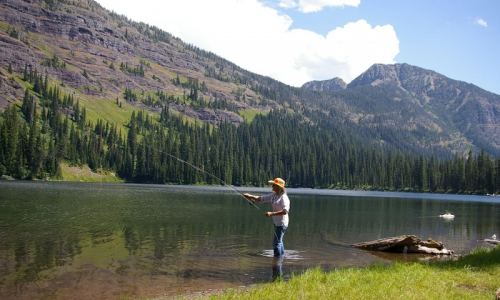 Whitefish Montana Attractions Bob Marshall Wilderness