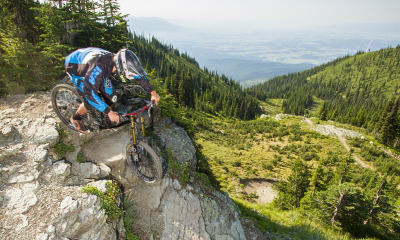 montana mountain biking case At big sky resort, riders will find over 40 miles of mountain bike trails, ranging from beginner & intermediate to advanced & expert.