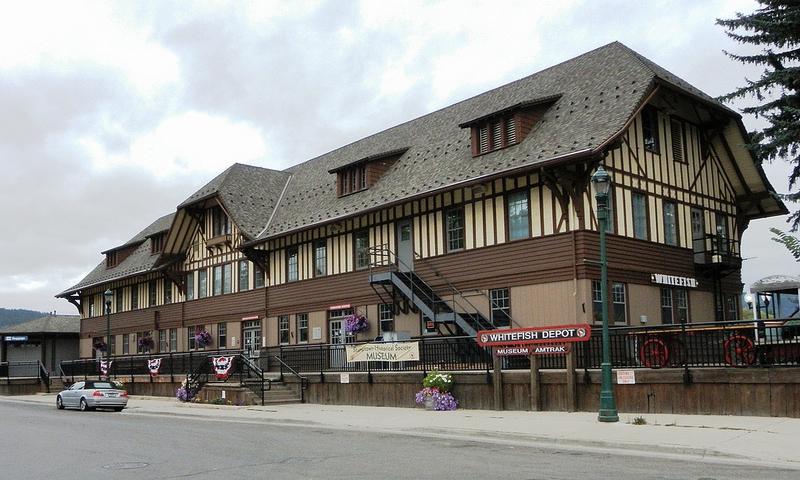 Whitefish Montana Museum
