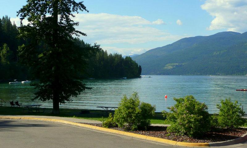 Whitefish Mt Hotels And Motels