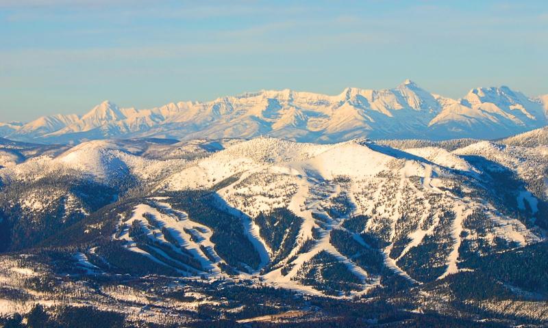 Whitefish Mountain Resort Information Alltrips