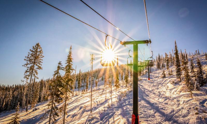 Blacktail Mountain Winterfest