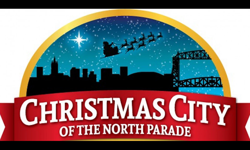 Christmas City of The North Parade
