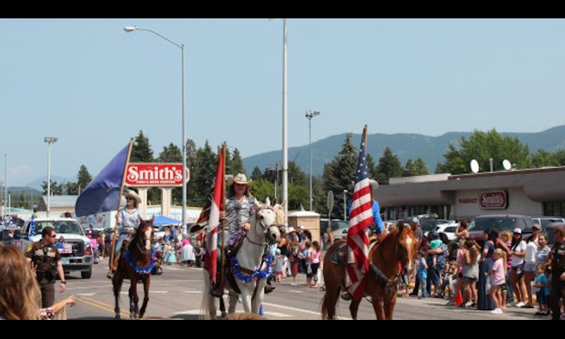 Columbia Falls Heritage Days