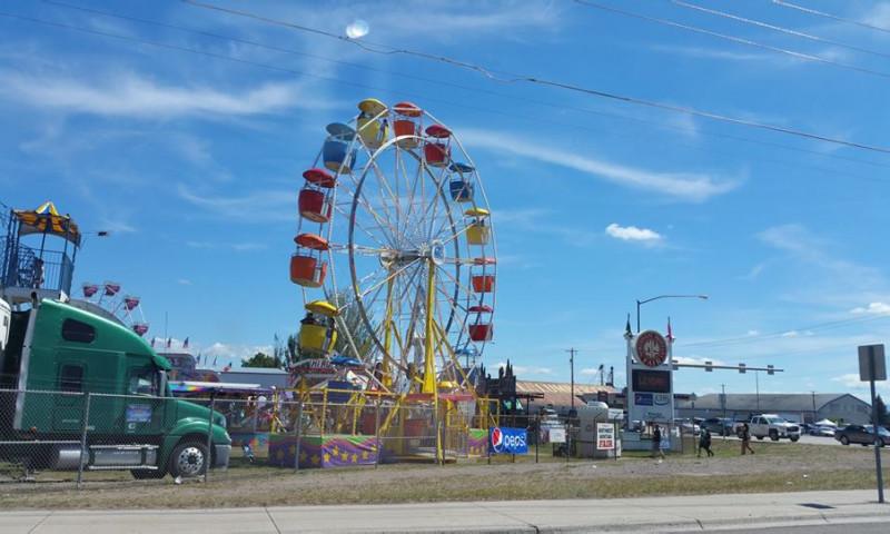 Northwest Montana Fair & Parade