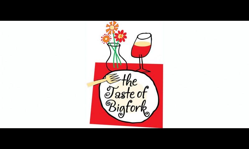 Taste The Best of Bigfork