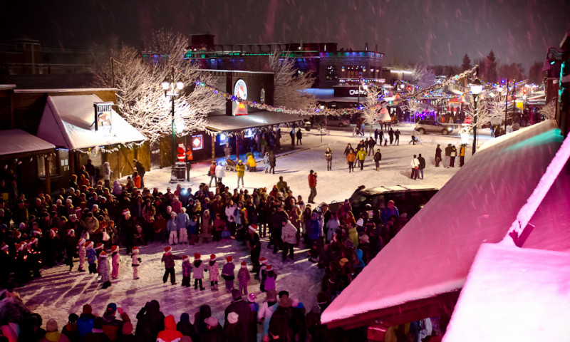 Whitefish Christmas Stroll 2020 Whitefish Montana Events & Live Music   AllTrips
