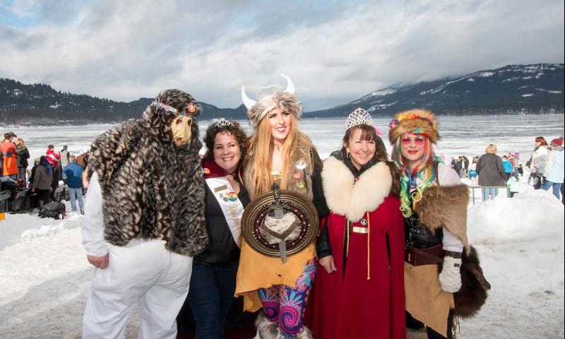 Christmas Carnival Kalispell Mt 2020 Whitefish Montana Winter Carnival   AllTrips